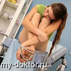 Последствия аборта - MY-DOKTOR.RU