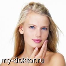 Преимущества безоперационной подтяжки лица - MY-DOKTOR.RU