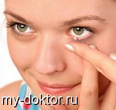 Преимущества силикон-гидрогелевых контактных линз - MY-DOKTOR.RU
