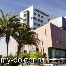 Приоритетные направления лечения в Израиле - MY-DOKTOR.RU