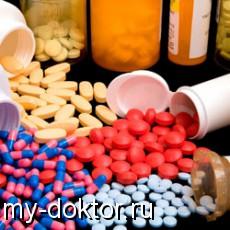 Профилактика болезней глаз с помощью биодобавок - БАДов - MY-DOKTOR.RU