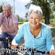 Профилактика расстройств памяти у пожилых людей - MY-DOKTOR.RU
