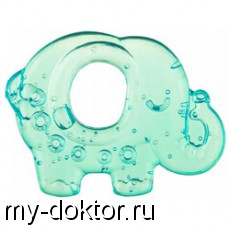 Прорезыватели для зудящих десен - MY-DOKTOR.RU
