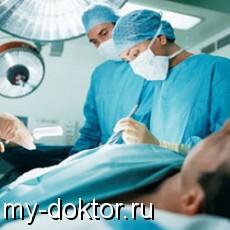 Рак прямой кишки: секреты лечения - MY-DOKTOR.RU