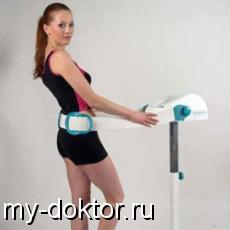 Разновидности вибромассажеров и могут ли они помочь похудеть и избавиться от целлюлита - MY-DOKTOR.RU