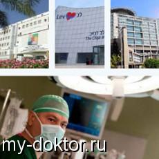 Роды в Израиле: преимущества - MY-DOKTOR.RU