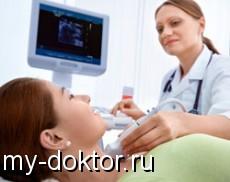 Щитовидная железа, причины появления узлов - MY-DOKTOR.RU