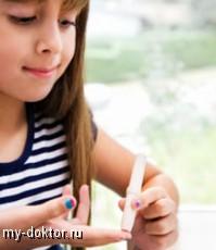Сахарный диабет - MY-DOKTOR.RU
