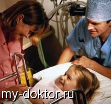 Сальмонеллез - MY-DOKTOR.RU