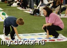 Семейные тематические вечеринки - MY-DOKTOR.RU