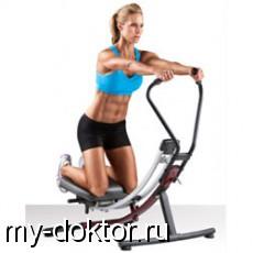 Спортивные товары для домашних тренировок - MY-DOKTOR.RU