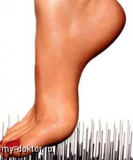 Способы лечения грибка ногтей на ногах - микозы - MY-DOKTOR.RU