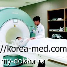 Статья о лечении онкологии в Южной Корее - MY-DOKTOR.RU