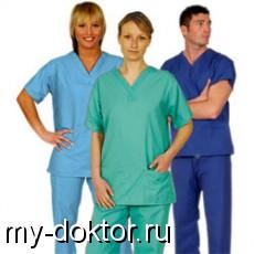 Стоматолог, вызывающий доверие - MY-DOKTOR.RU