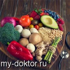 Суперпродукты, содержащие магний - MY-DOKTOR.RU