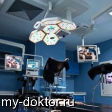 Центр урологии «Московский доктор». Лучшие врачи работают здесь! - MY-DOKTOR.RU