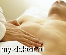 Цирроз печени: этиология и фитотерапия - MY-DOKTOR.RU