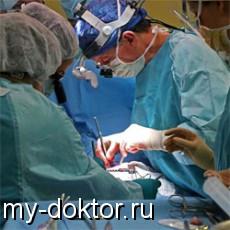 Трансплантология внутренних органов за рубежом - MY-DOKTOR.RU