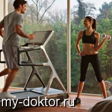 Тренажеры от VivaSport – экономия и качество в одном флаконе - MY-DOKTOR.RU
