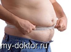 ВОЗ: избыточный вес становится эпидемией - MY-DOKTOR.RU