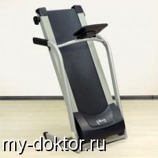 Велотренажер для домашних тренировок - MY-DOKTOR.RU