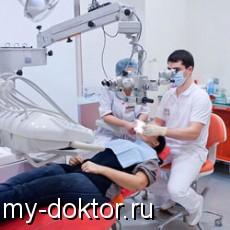 Внутренний маркетинг эстетического лечения в стоматологии - MY-DOKTOR.RU