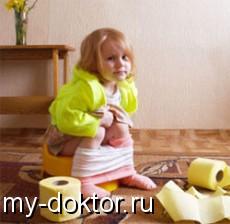 Желудочно-кишечные заболевания - MY-DOKTOR.RU