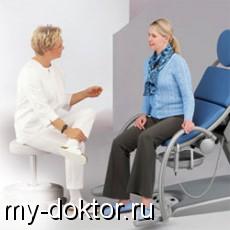 Женская консультация. Отвечает акушер-гинеколог (вопрос-ответ) - MY-DOKTOR.RU