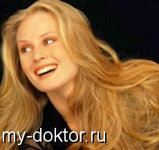 Женские волосы - зеркало организма. Что могут рассказать волосы о здоровье хозяйки - MY-DOKTOR.RU