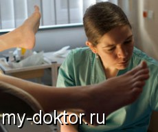 Задаем вопросы гинекологу (вопрос-ответ) - MY-DOKTOR.RU