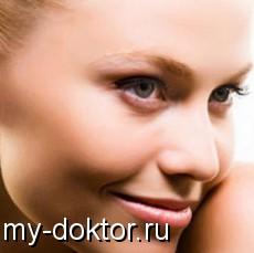ELOS-омоложение - подари своей коже молодость! - MY-DOKTOR.RU