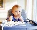 Новые продукты в рационе пятимесячного ребенка - MY-DOKTOR.RU
