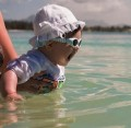 Снижение температуры тела малыша физическими методами - MY-DOKTOR.RU