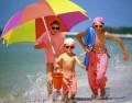 Первая помощь ребенку при тепловом или солнечном ударе - MY-DOKTOR.RU