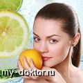 20 секретов женской молодости - MY-DOKTOR.RU