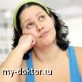 2 неожиданных фактора, влияющих на успешное похудение - MY-DOKTOR.RU