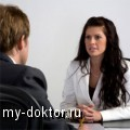 2 вопроса психологу (вопрос-ответ) - MY-DOKTOR.RU