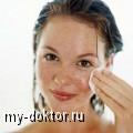 5 ошибок, которые вызывают пересыхание кожи - MY-DOKTOR.RU