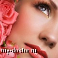 5 причин, по которым стоит использовать розовую воду - MY-DOKTOR.RU