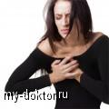 5 странных болей, которые не должны быть проигнорированы - MY-DOKTOR.RU