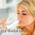 6 преимуществ своевременной гидратации для нашей красоты - MY-DOKTOR.RU