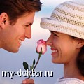 6 видов любви - MY-DOKTOR.RU