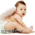 7 советов, как выбрать подгузник ребенку - MY-DOKTOR.RU
