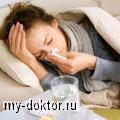 8 вопросов об антибиотиках - MY-DOKTOR.RU