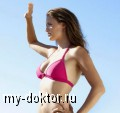 Аллергия на солнце. Фотодерматоз - MY-DOKTOR.RU