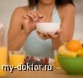 Антиоксиданты - эликсиры молодости - MY-DOKTOR.RU