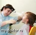 Аппаратное промывание миндалин - MY-DOKTOR.RU