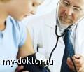 Артериальное давление - MY-DOKTOR.RU