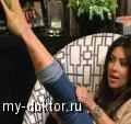 Артропатический псориаз - MY-DOKTOR.RU