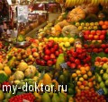 Азиатская диета - MY-DOKTOR.RU